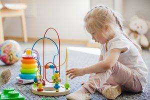 bæredygtigt legetøj